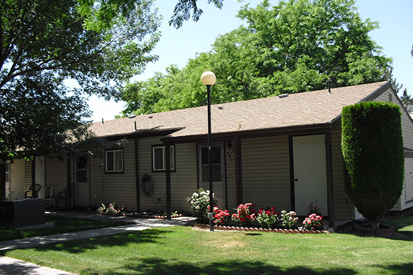 South Meadow Apartments